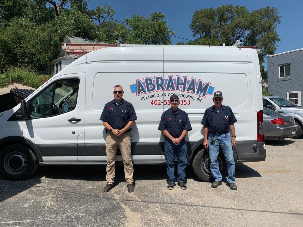 Abraham Heating & A/C: Omaha, NE