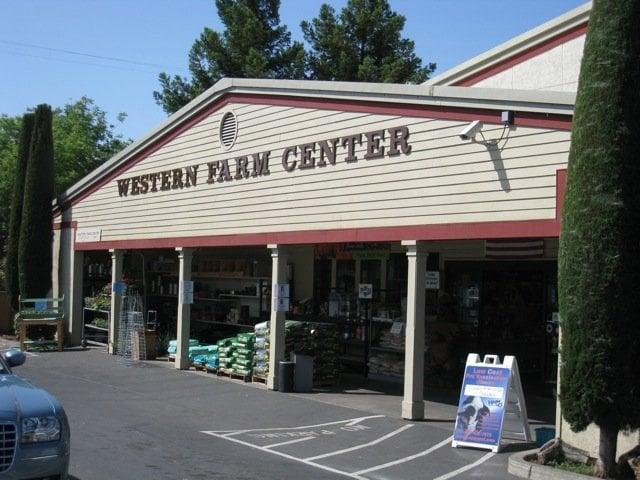 Western Farm Center