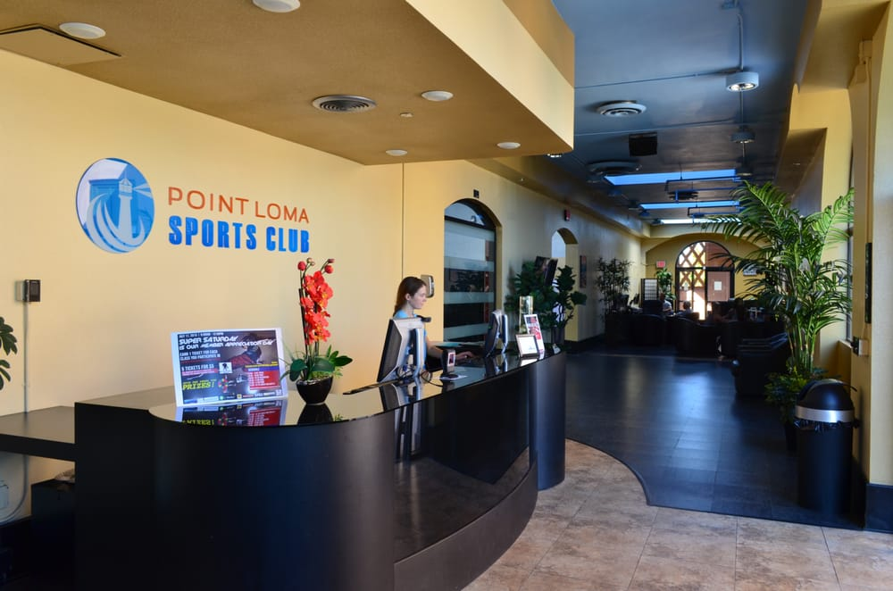 Point Loma Sports Club