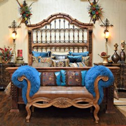 Charmant Photo Of Western Heritage U0026 The Design Center Furniture U0026 Decor    Weatherford, TX, ...