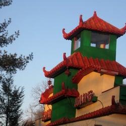 Photo Of Sun Ming Restaurant Huntington Ny United States