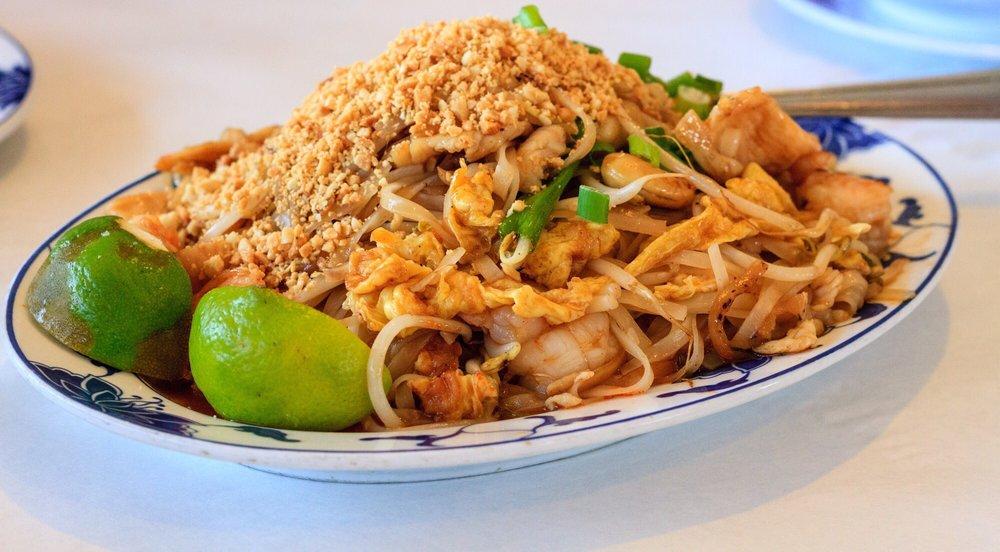 Siam Cafe Cleveland Yelp