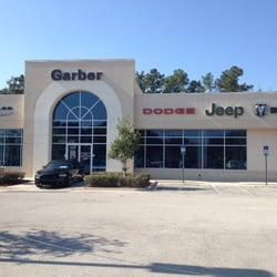 Garber Chrysler Dodge Jeep RAM - Get Quote - Auto Parts & Supplies