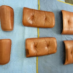 Hub Leather Repair 25 Photos 16 Reviews Furniture Reupholstery 35 Tripp St Framingham Ma Phone Number Yelp