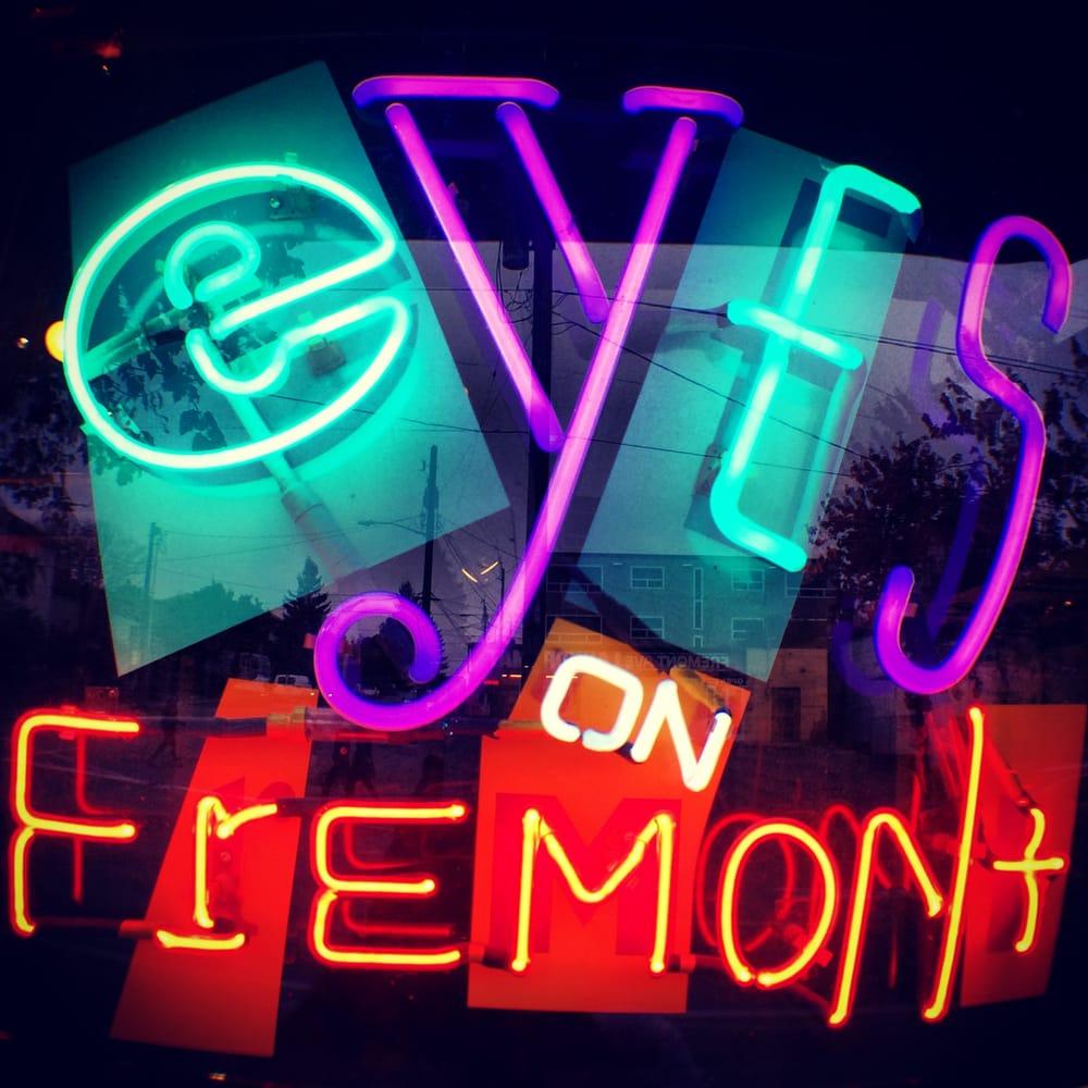 Eyes on Fremont