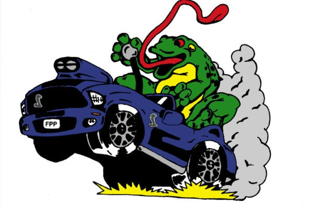 Frog Pond Performance: 20024 Newsome Rd, Oakboro, NC
