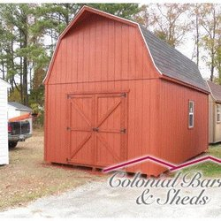 Photo Of Colonial Barns U0026 Sheds   Virginia Beach, VA, United States.  Untitled ...