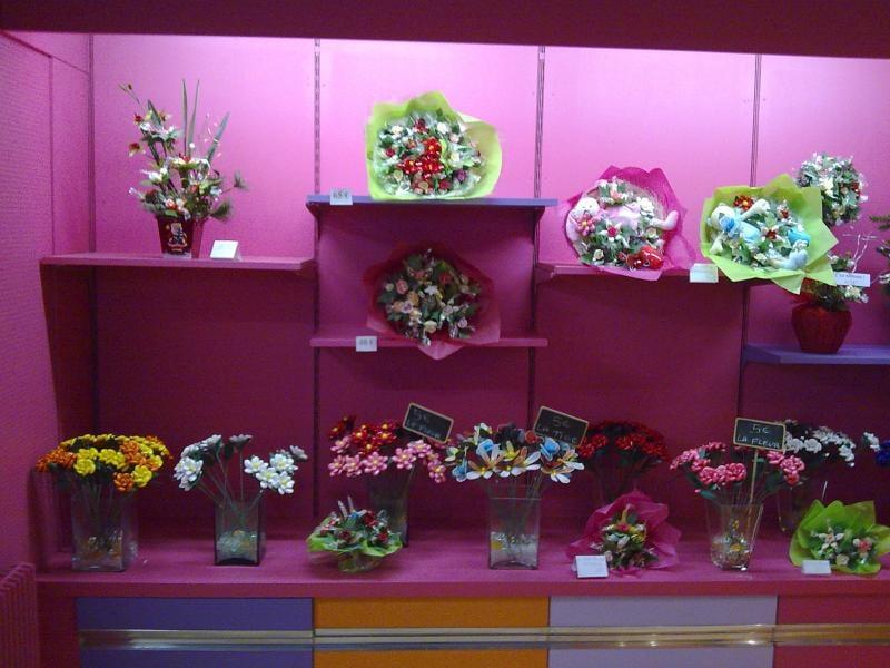 Photos pour le fleuriste du chocolat yelp for Trouver un fleuriste