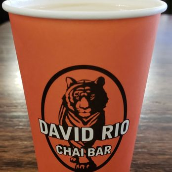 david rio chai sverige