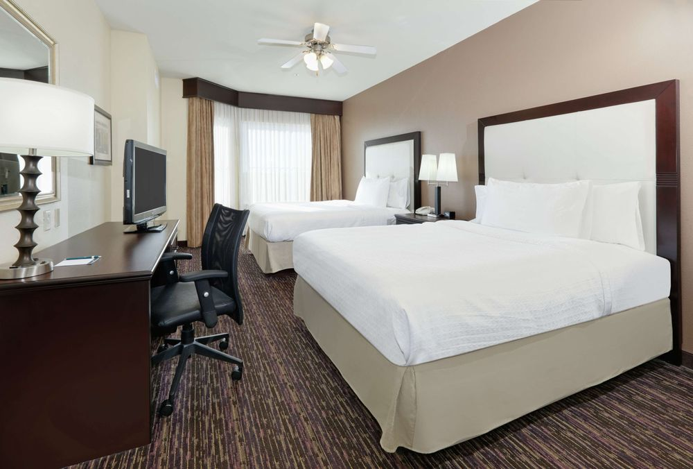 Homewood Suites by Hilton Wichita Falls: 2675 Plaza Pkwy, Wichita Falls, TX