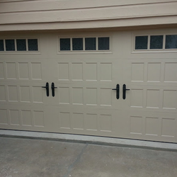Photo Of A1 Garage Doors   McAllen, TX, United States
