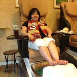 Photos for park avenue beauty salon yelp for 1258 salon menlo park