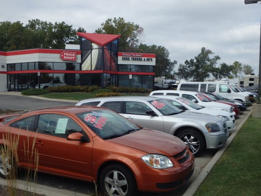 Price Right Cars Sterling Heights Mi