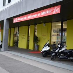 motorrad wimmer u merkel motorcykelhandlare landsberger str 234 laim m nchen bayern. Black Bedroom Furniture Sets. Home Design Ideas