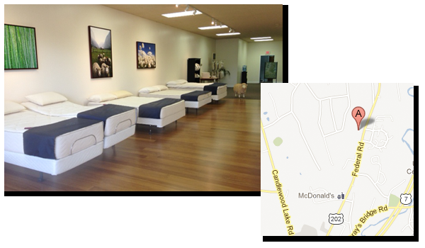 healthy choice organic mattresses geschlossen matratzen betten 270 federal rd. Black Bedroom Furniture Sets. Home Design Ideas