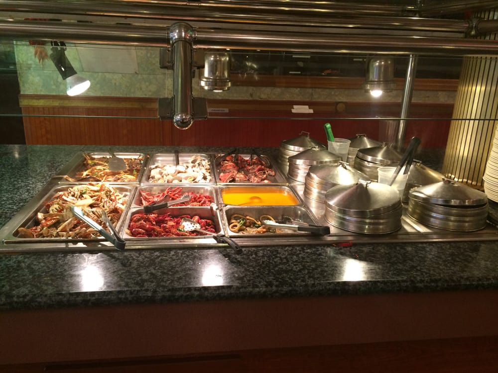 Photo Of King Super Buffet Chinese Restaurant West Palm Beach Fl United States