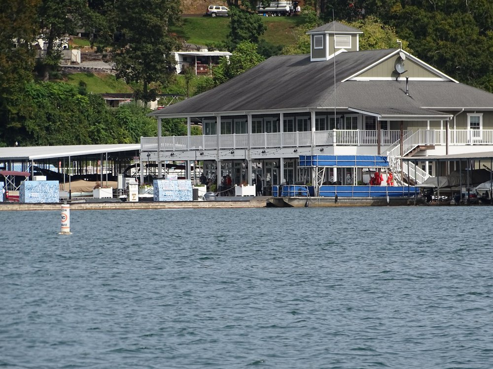 Sequoyah Marina: 336 Lakeview Ln, Andersonville, TN