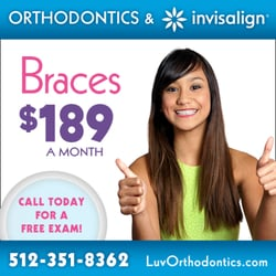 Luv Braces - (New) 57 Photos & 17 Reviews - Orthodontists