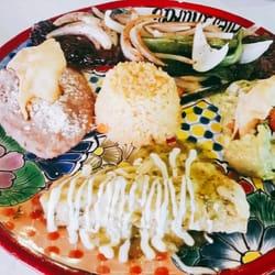 Latin flair a yelp list by nektaria r for Alejandra s mexican cuisine