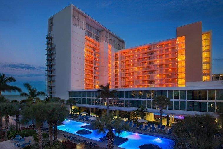 Marriott's Crystal Shores: 600 S Collier Blvd, Marco Island, FL