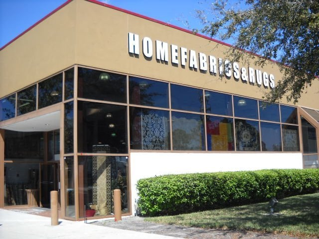 Homefabrics and rugs closed home decor orlando fl for Home decor 32825
