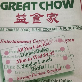 Chinese Food Abington