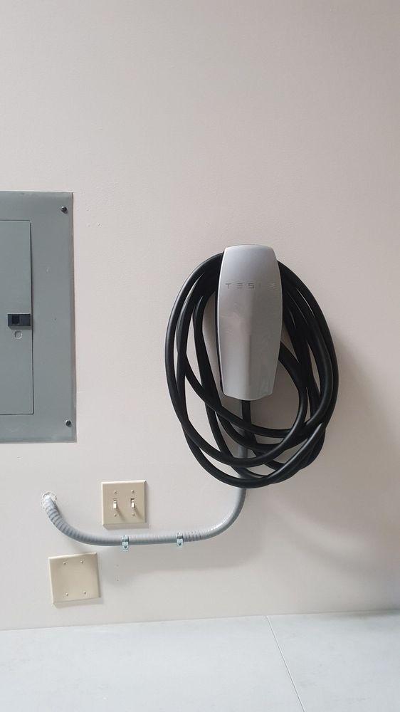 Tesla Electrical Services - 48 Photos & 68 Reviews