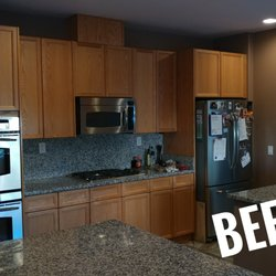 American Cabinet Solutions - 13 Photos - Cabinetry - 3990 W ...