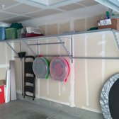 Photo Of Monkey Bars Garage Storage Systems   Watsonville, CA, United States