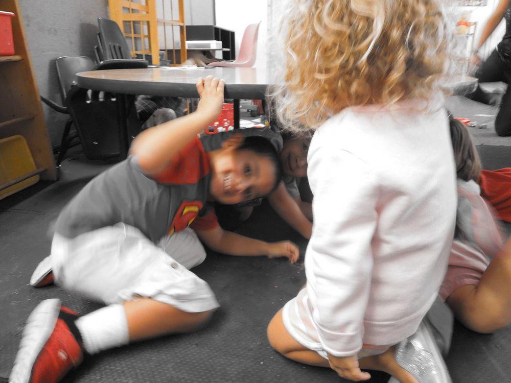 Tiny Tot Preschool and Kindergarten: 1680 Patricia Ave, Simi Valley, CA