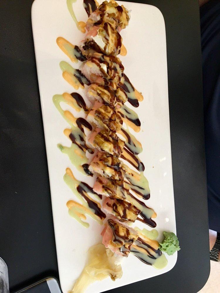 Dan Sushi & Hibachi
