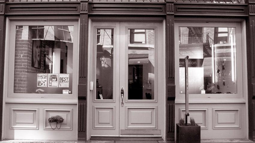 Younghee salon 25 avis coiffeurs salons de coiffure for Coiffeur salon nyc