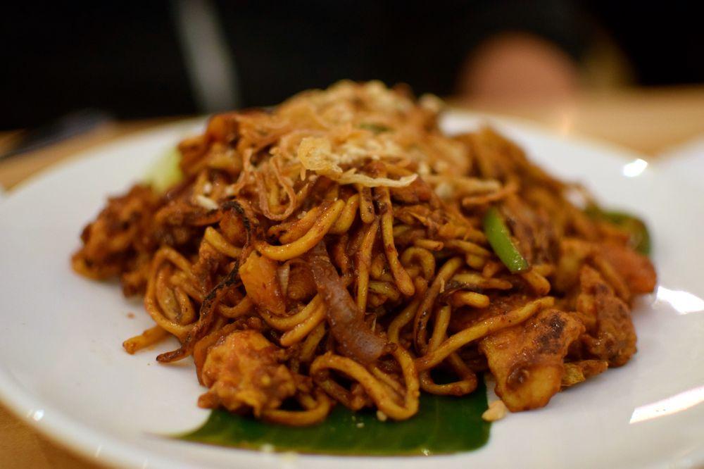 Wok Wok Southeast Asian Kitchen