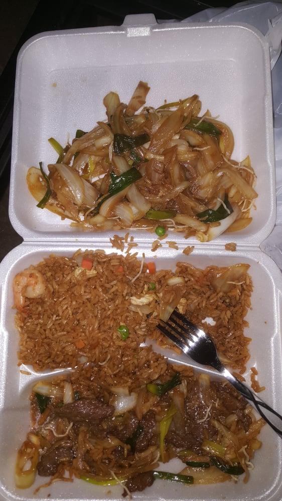 Chinese Restaurants Near Morrow Ga