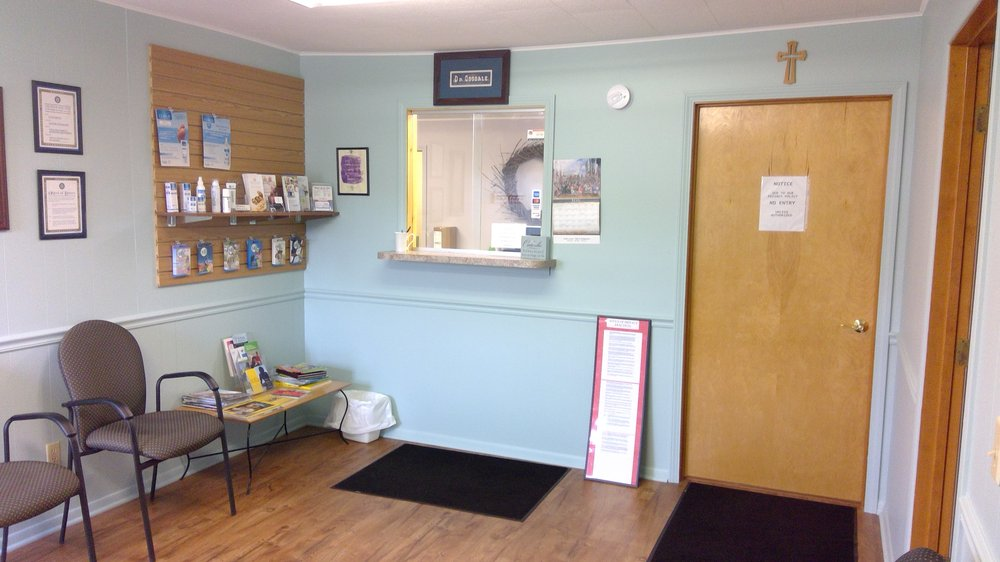 Clay County Podiatry: 955 W Craig Ave, Brazil, IN