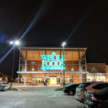 Whole Foods Store In Irving Tx