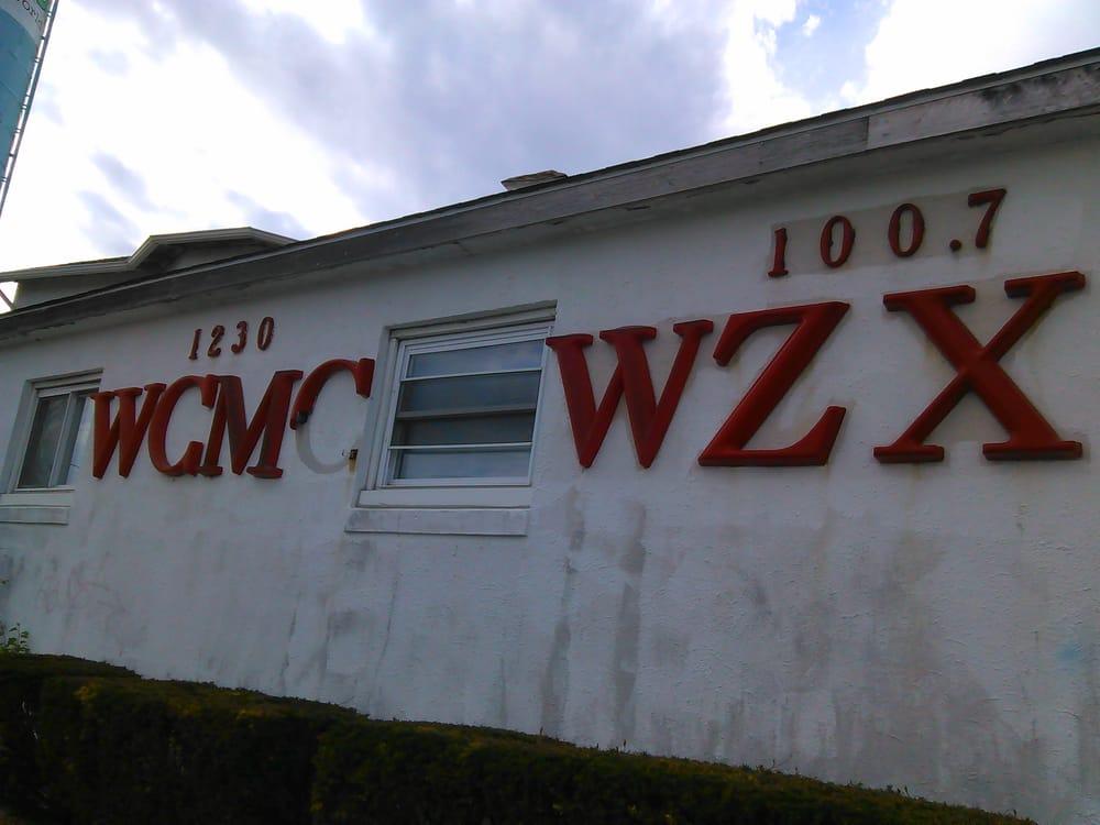 Wzxl 100-7 Fm