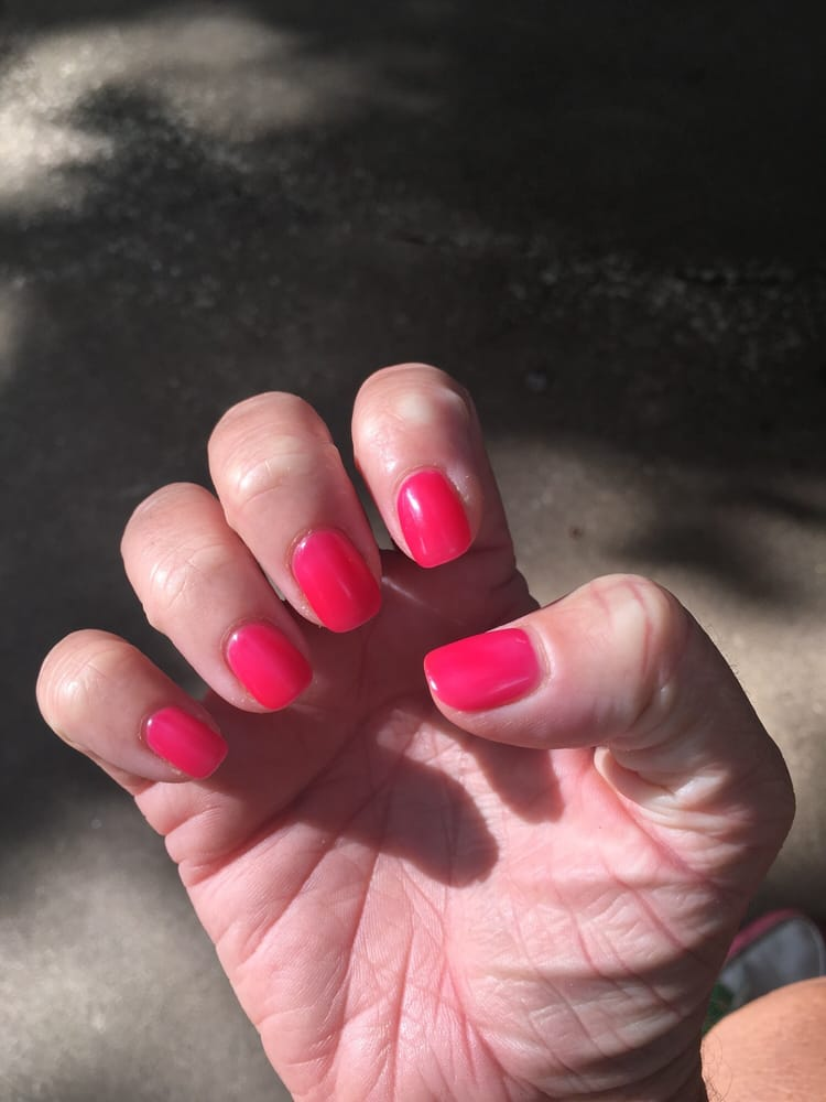 Allure Nails: 5403 N Belt Hwy, St. Joseph, MO