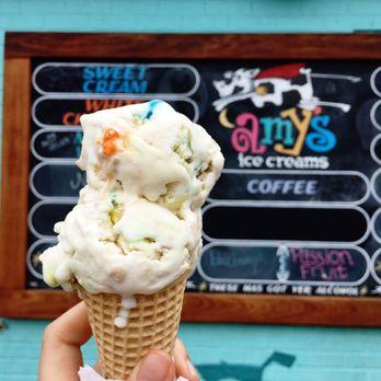 Amy's Ice Creams - 260 Photos & 386 Reviews - Ice Cream & Frozen ...