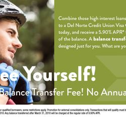 Del Norte Credit Union Loans Review
