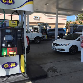 G M Food Mart 16 Reviews Gas Stations 1200 1226 Oceanside Blvd Oceanside Oceanside Ca