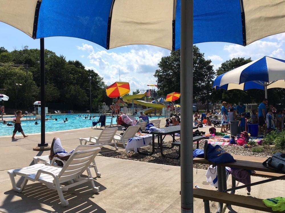 Milltown Boro Pool: Jfk Dr, Milltown, NJ