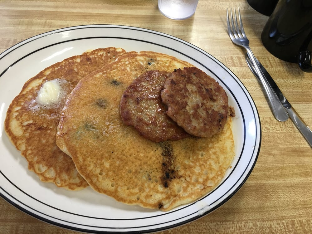 Westfield Main Diner: 40 E Main St, Westfield, NY
