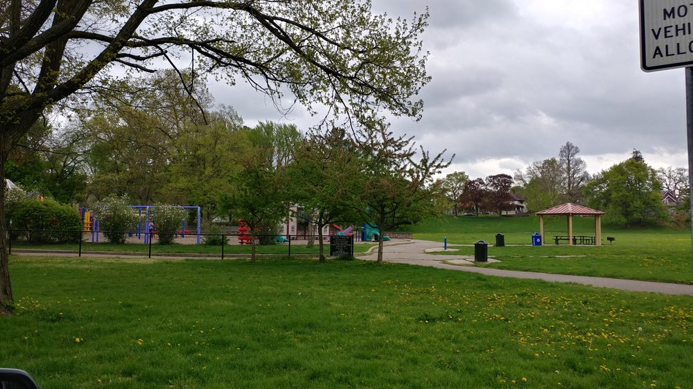 Piper Park: 260 Sherman Rd, Battle Creek, MI