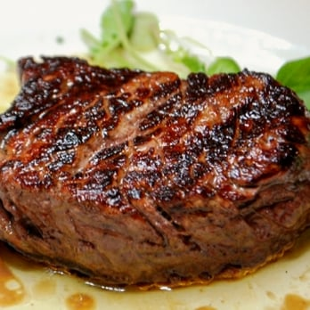 Photo Of Gallagher S Grill Covington La United States Best Steak On The