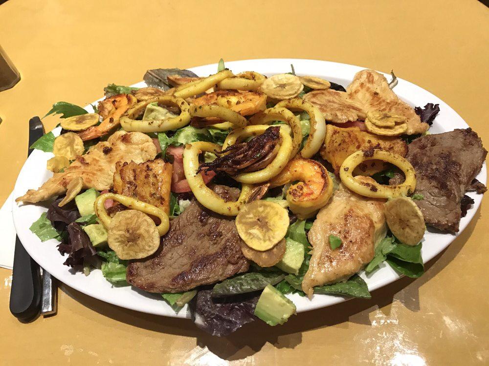 Shorty's Latin Cuisine & Cevicheria: 25-12 Steinway St, Astoria, NY