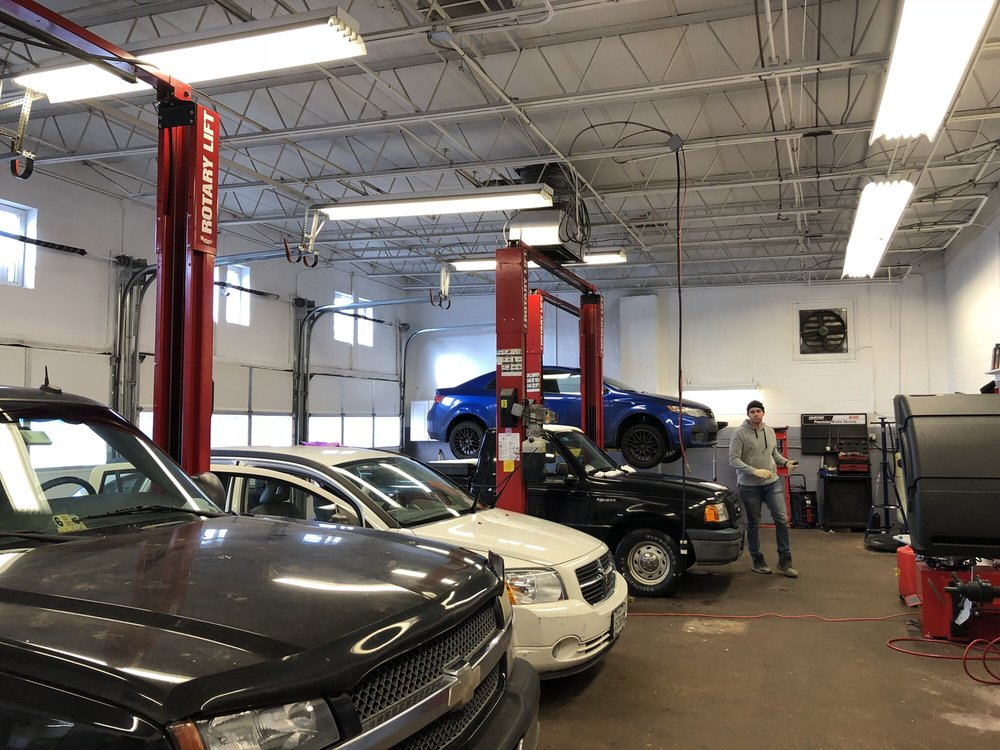Hampden Auto Care