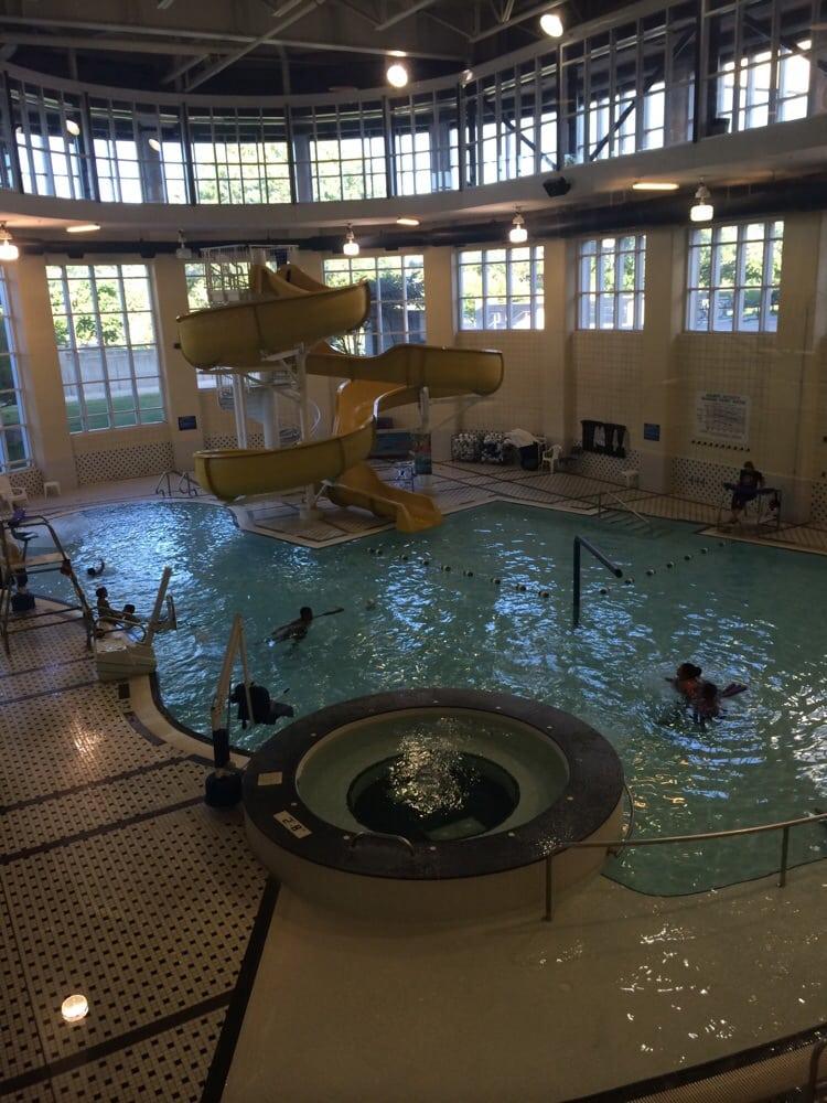 UNI Wellness and Recreation Center: 2301 Hudson Rd, Cedar Falls, IA