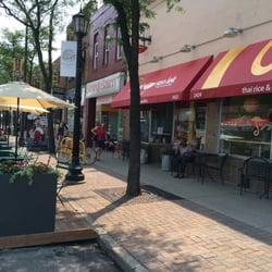 Northeast Minneapolis Thai Restaurants