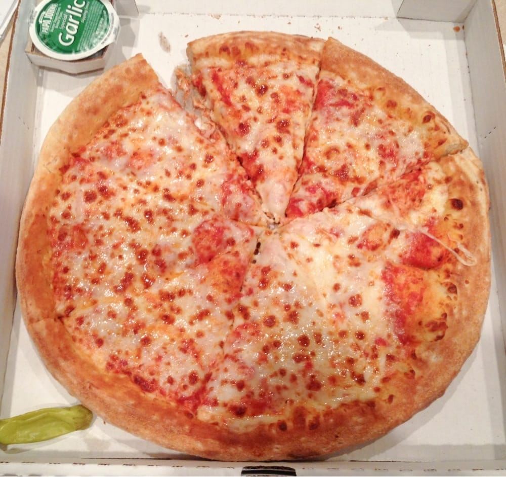 Photo Of Papa Johns Pizza